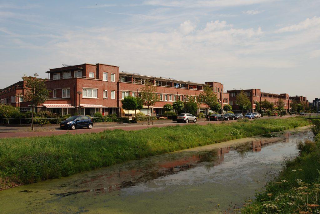 Wateringseveld